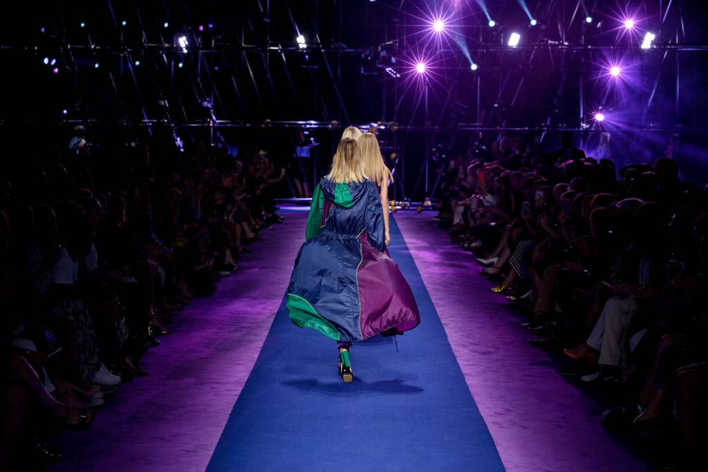 Versace Spring 2017 Collection