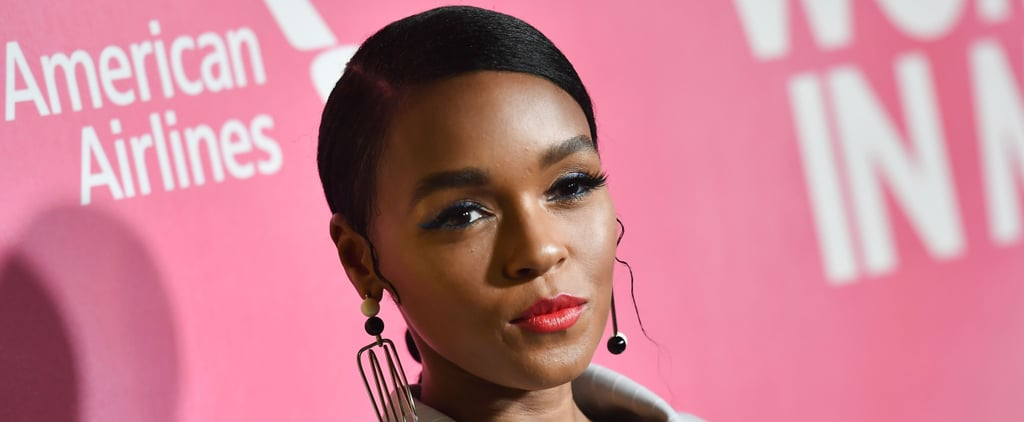 Janelle Monáe's Response to the Grammy Nominations 2019