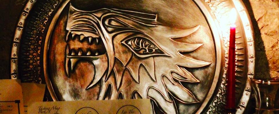 This Epic Game of Thrones Bar Should Be on Every Superfan's Bucket List