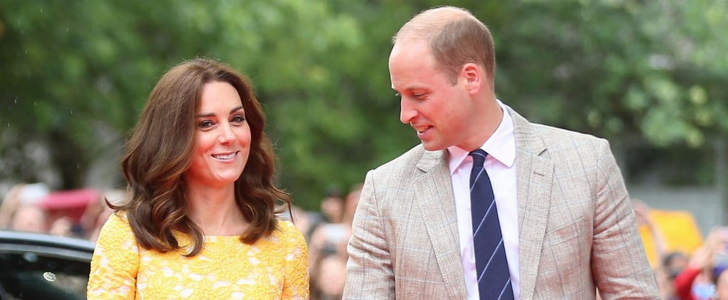 Everything We Know So Far About the Duke and Duchess of Cambridge's Third Baby