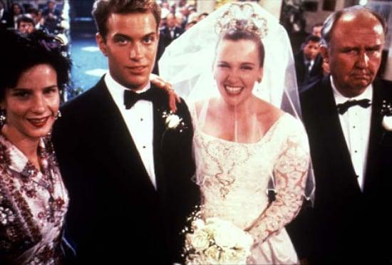 Movie Night: Wedding Mania