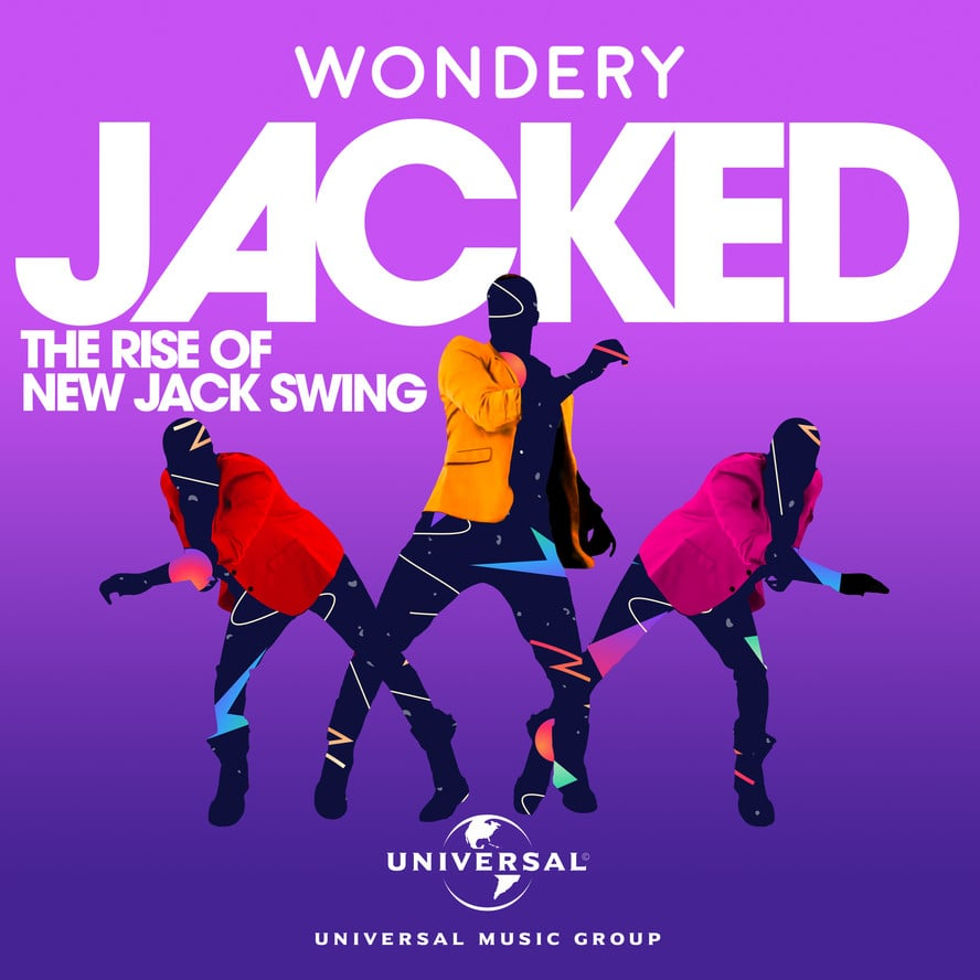 Jacked: The Rise of New Jack Swing
