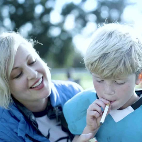 Tackle Football Can Wait Concussion Commercial | Video