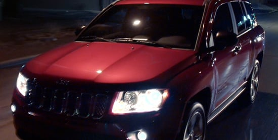 THE NEW 2011 JEEP® COMPASS:  THE BOLD NEW LOOK OF ADVENTURE
