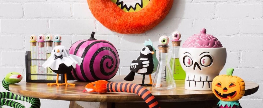 Trick or Treat! Target Released Its Halloween Collection — Here Are 30 Items We Love