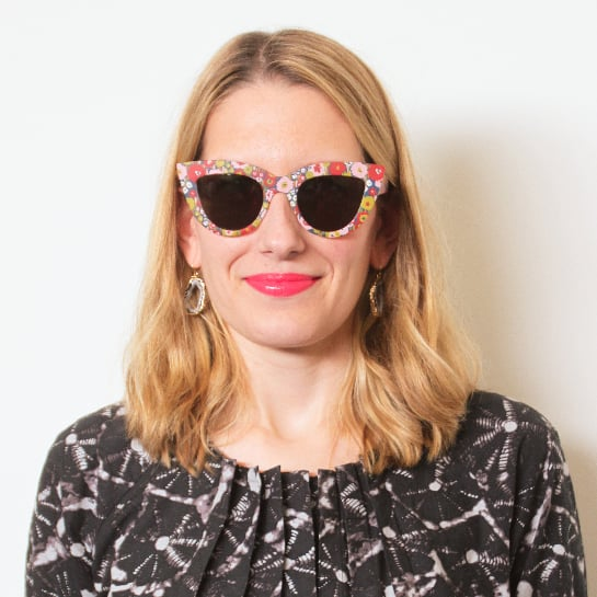 Sunglasses and Lipstick Ideas