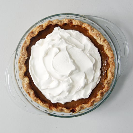 Classic Pumpkin Pie Recipe