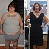 220-Pound Weight Loss