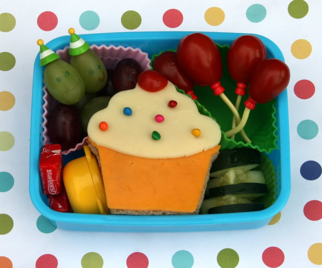 Send Them to School With an Anything-But-Ordinary Lunch