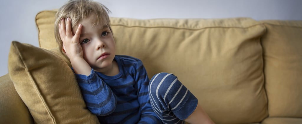 How Coronavirus Can Affect Kids' Mental and Emotional Health