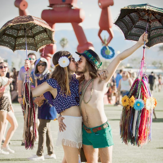 Coachella Love Songs