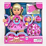 Cara's Singing Cupcakes Doll
