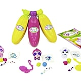 For 5-Year-Olds: Bananas Collectibles