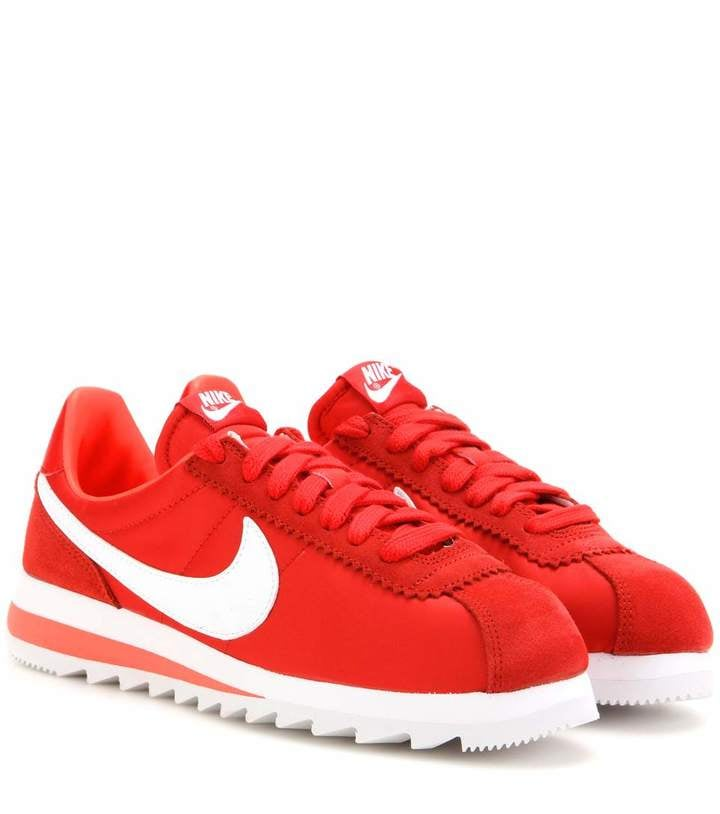Nike WMNS Classic Cortez Epic Women Red