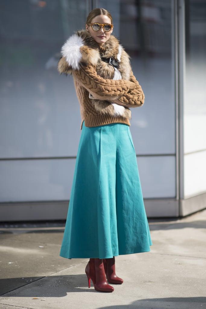 A Fur Collar