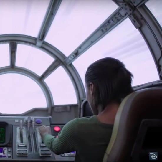 Disney Star Wars: Galaxy's Edge Attractions