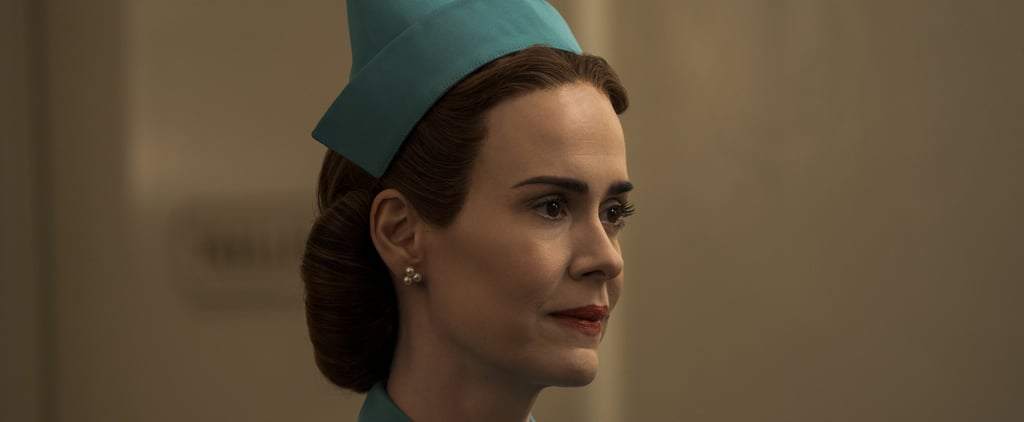 Sarah Paulson Talks Her Most Iconic TV Hairstyles and Wigs