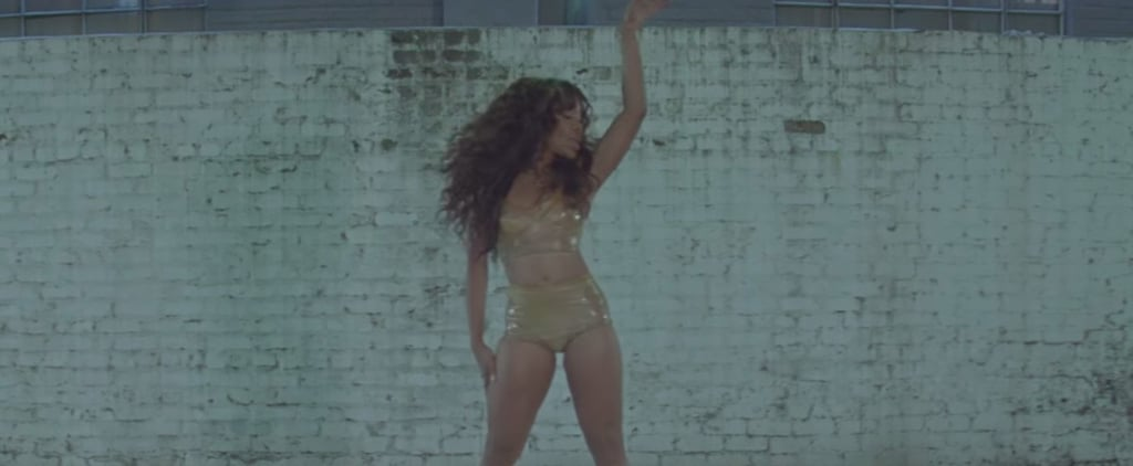 "SZA's Solange-Directed Music Video For ""The Weekend"" Is Stunning in Every Which Way"