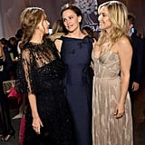 Pictured: Jessica Alba, Kate Hudson, and Jennifer Garner