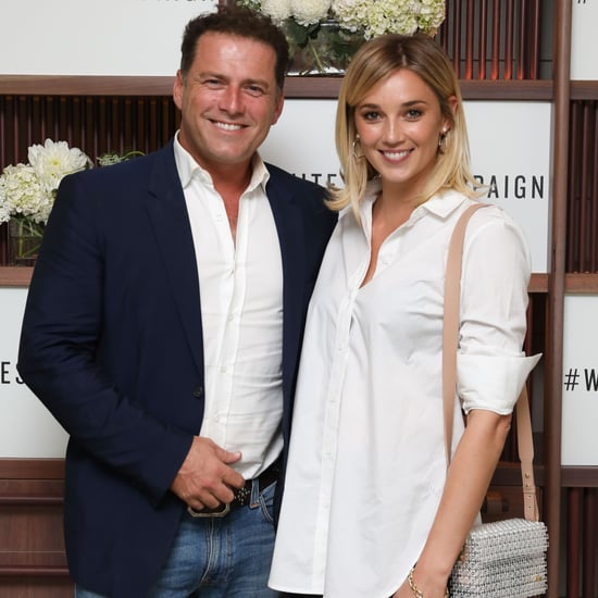 Karl Stefonovic and Jasmine Yarbrough Pregnant