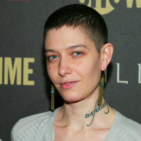 Asia Kate Dillon Beauty