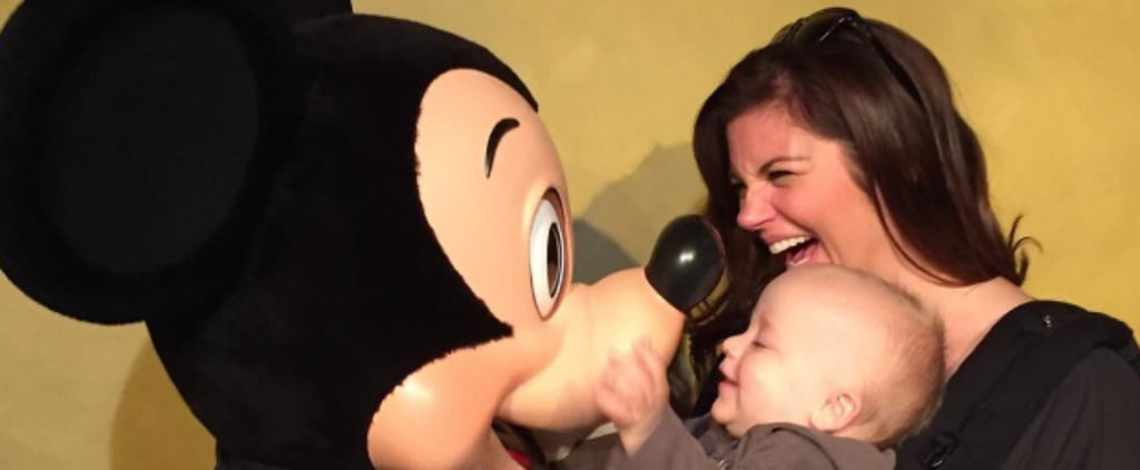 Tiffani Thiessen's Cutest Family Pictures on Instagram