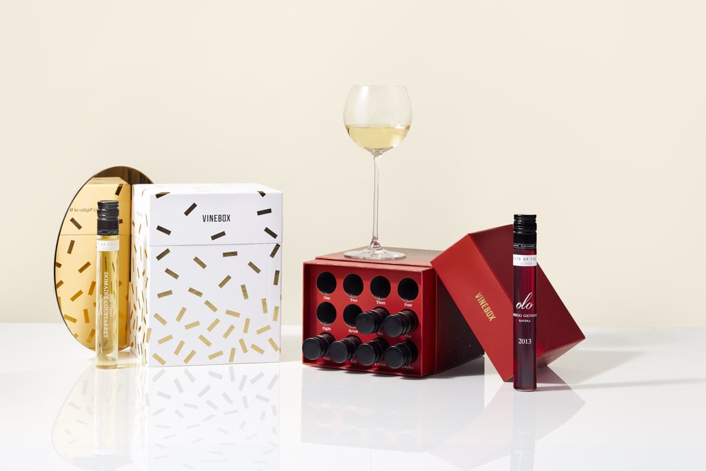 Vinebox 12 Nights of Wine Advent Calendar: Naughty and Nice Bundle
