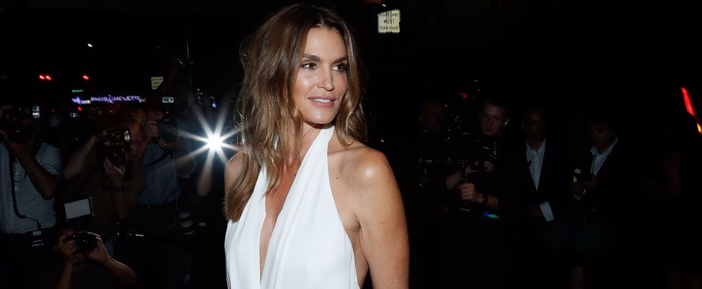 The Sexy '90s Dress Cindy Crawford's Daughter, Kaia, Can't Wait to Steal From Her Mom