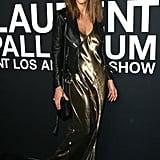 Jessica Alba Pictured in 2016