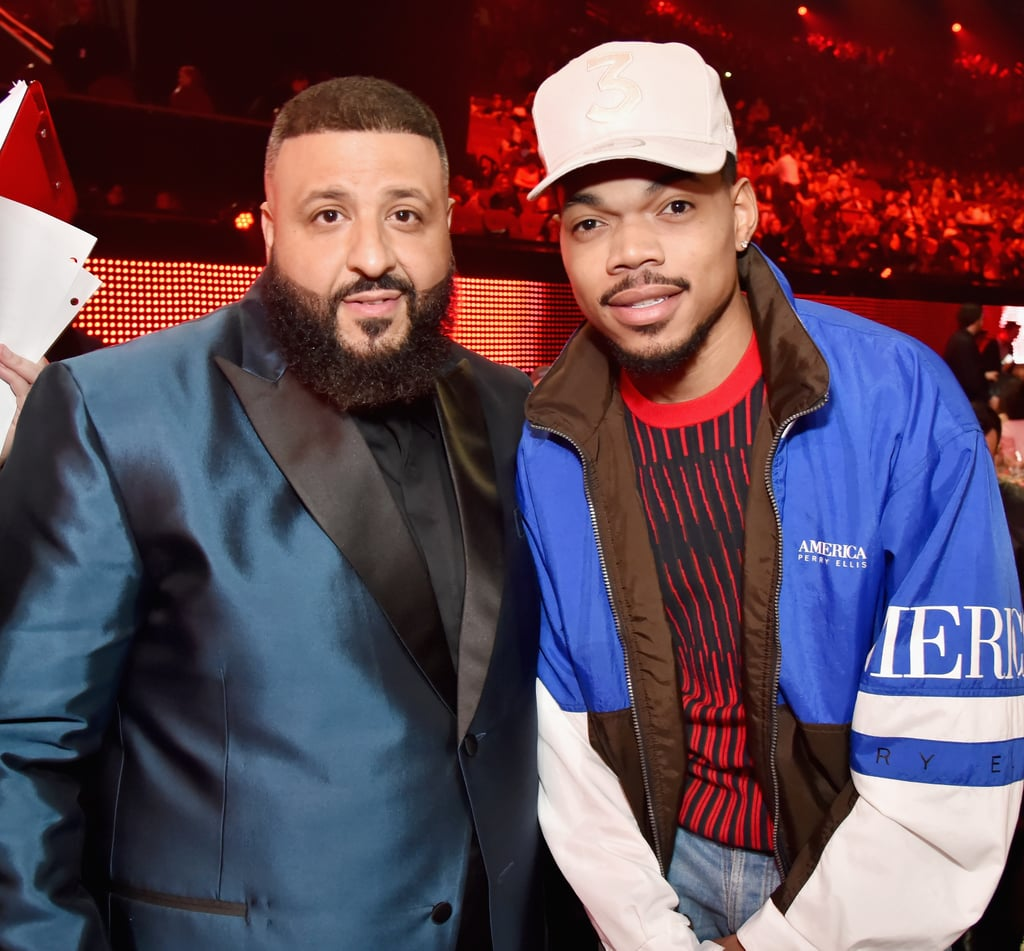 """The iHeartRadio Music Awards went down in LA on Sunday, and it was definitely a night to remember. We were treated to incredible performances by Ed Sheeran, Eminem, Cardi B, Maroon 5, Camila Cabello, and Bon Jovi, and Taylor Swift debuted her new music video for """"Delicate."""" As if that wasn't exciting enough, Chance the Rapper was named innovator of the year, and his speech is something everyone needs to hear. Keep reading to see some of the best moments from the night!"""