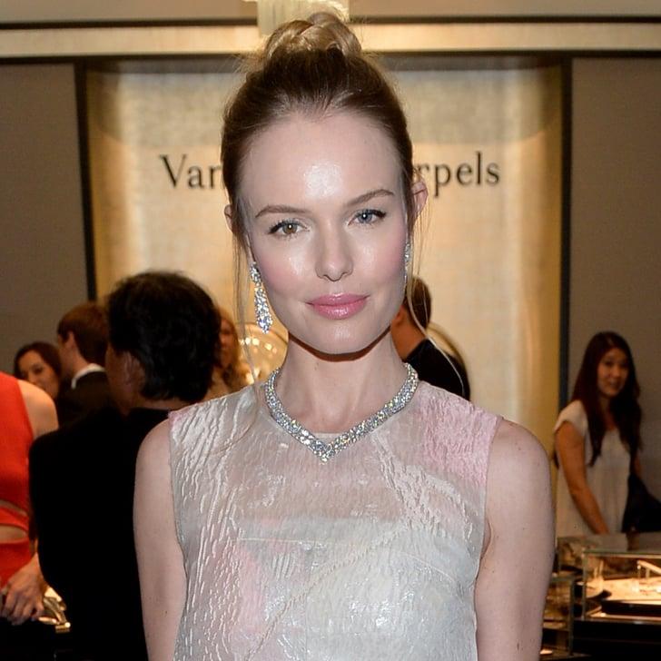 Celebrity Red Carpet Fashion | Feb. 3, 2014