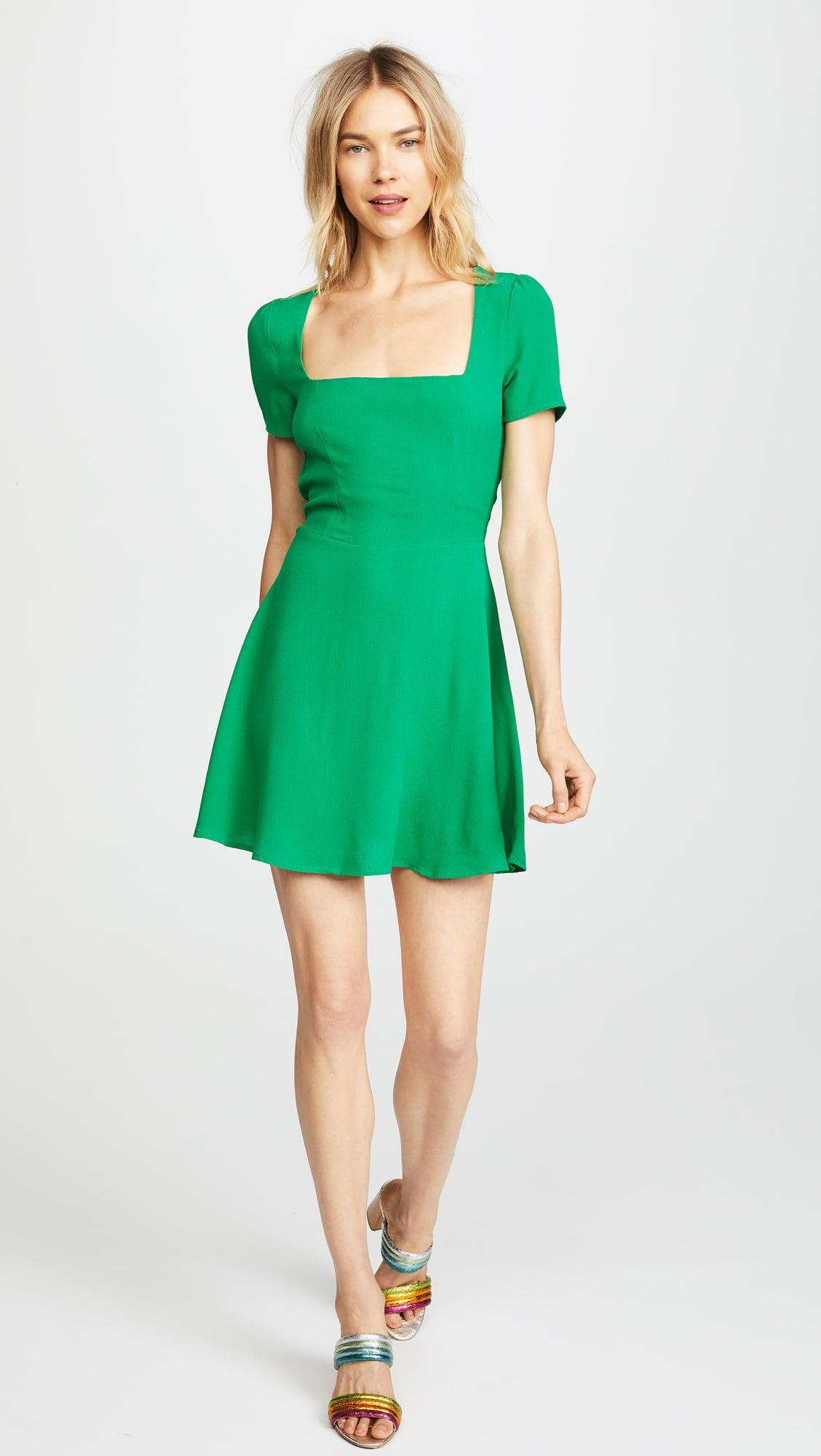 52a5bcf0b0ea Our Pick: Flynn Skye Maiden Mini Dress | If