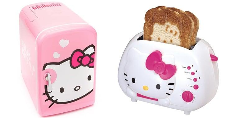 Hello Kitty Food Gifts Popsugar Food