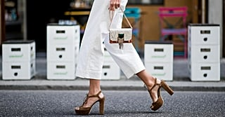 Don't Worry, Your Love-Hate Relationship With White Jeans Is About to End For Good