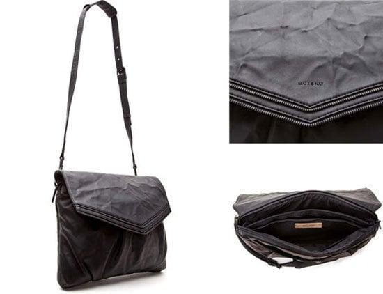 Matt + Nat Ritual bag ($225)