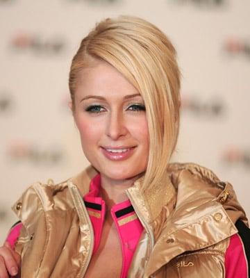 Love It or Hate It? Paris Hilton's Feeling Fila