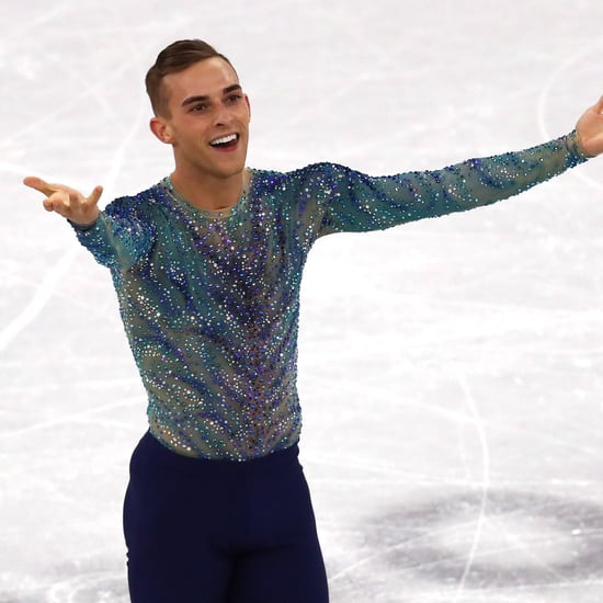 Adam Rippon Quotes About Mike Pence