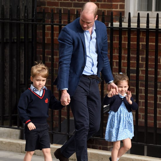 What Are Prince George and Princess Charlotte's Lives Like?