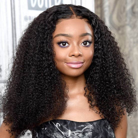 Skai Jackson's Movie and TV Show Roles