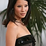 Sexy Lucy Liu Pictures