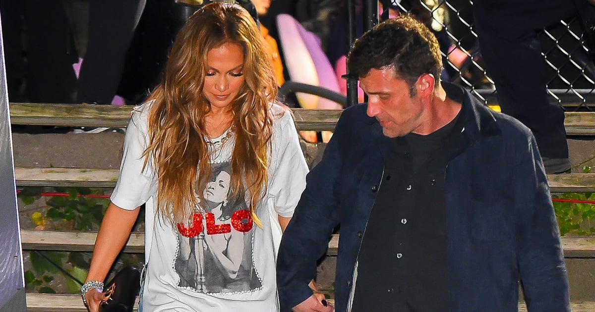 Jennifer Lopez and Ben Affleck Shared a Sweet Hand-Holding Moment at Global Citizen Live.jpg