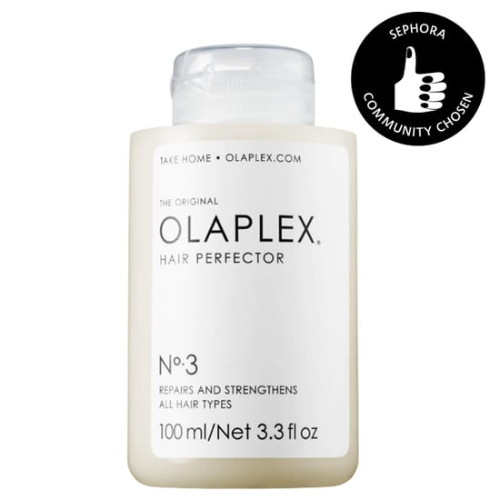 Olaplex Hair Perfector No. 3 Review