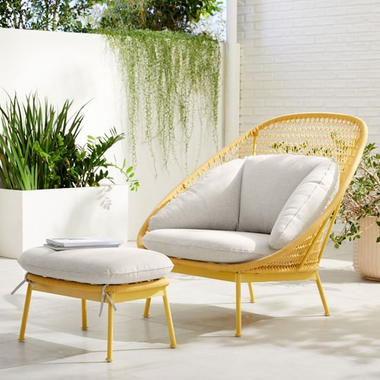 Best Outdoor Furniture and Decor From West Elm 2021