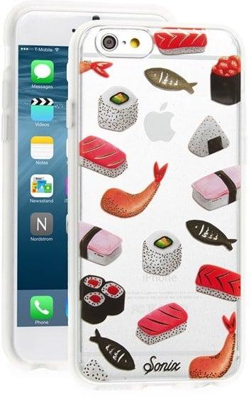 Sonix Sushi iPhone 6/6s Case