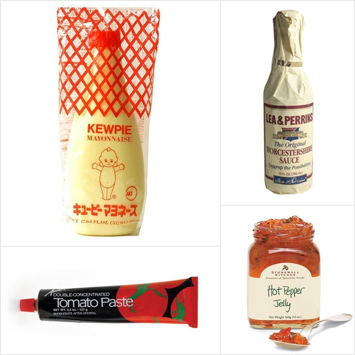 10 Condiments You Should Stock in Your Pantry
