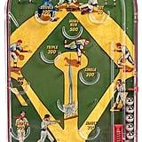 Retro Homerun Baseball Pinball
