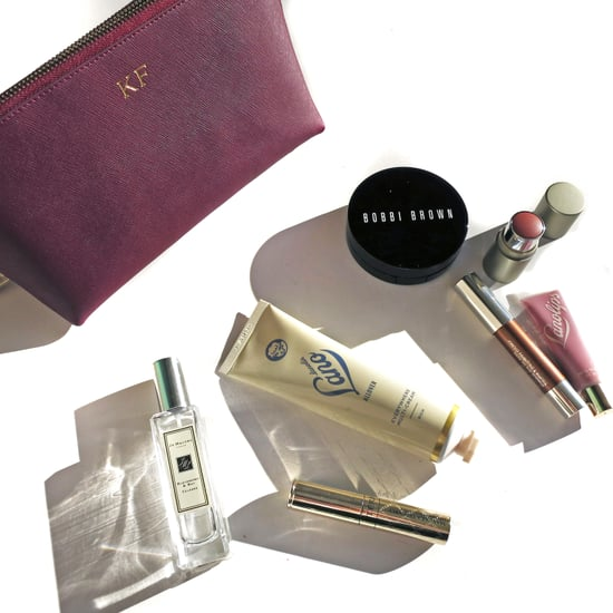 How to Downsize Your Makeup Bag