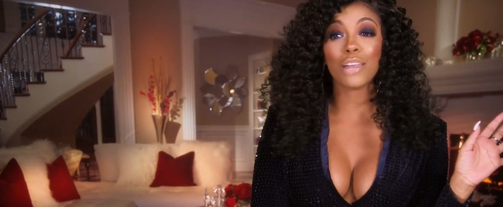 Tour RHOA Star Porsha Williams's 10,000-Square-Foot Bachelorette Pad