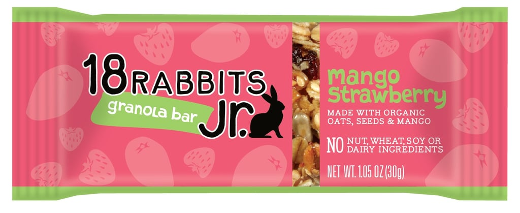 18 Rabbits Granola Bar