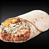 Does a Cheesy Bean and Rice Burrito Look Awesome or Awful?